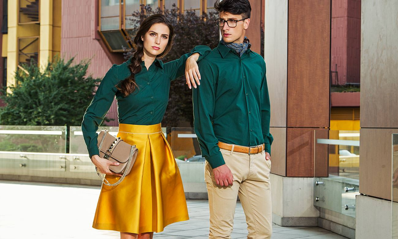 on sale 7afec 5142d Hemden und Blusen mit langen Ärmeln besticken und bedrucken