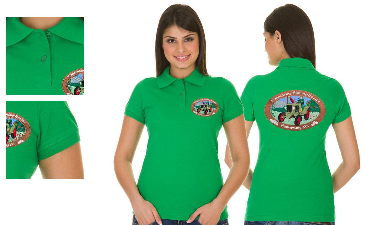 hot sale online 7d968 d3339 Polos und Polo-Shirts besticken und bedrucken