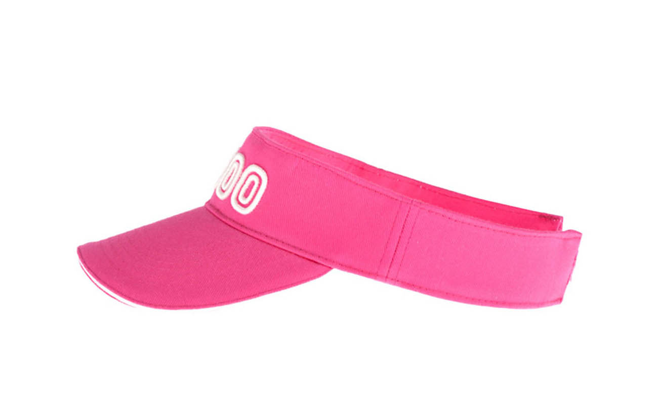 Sunvisors T-600 Pink Seitlich Rechts