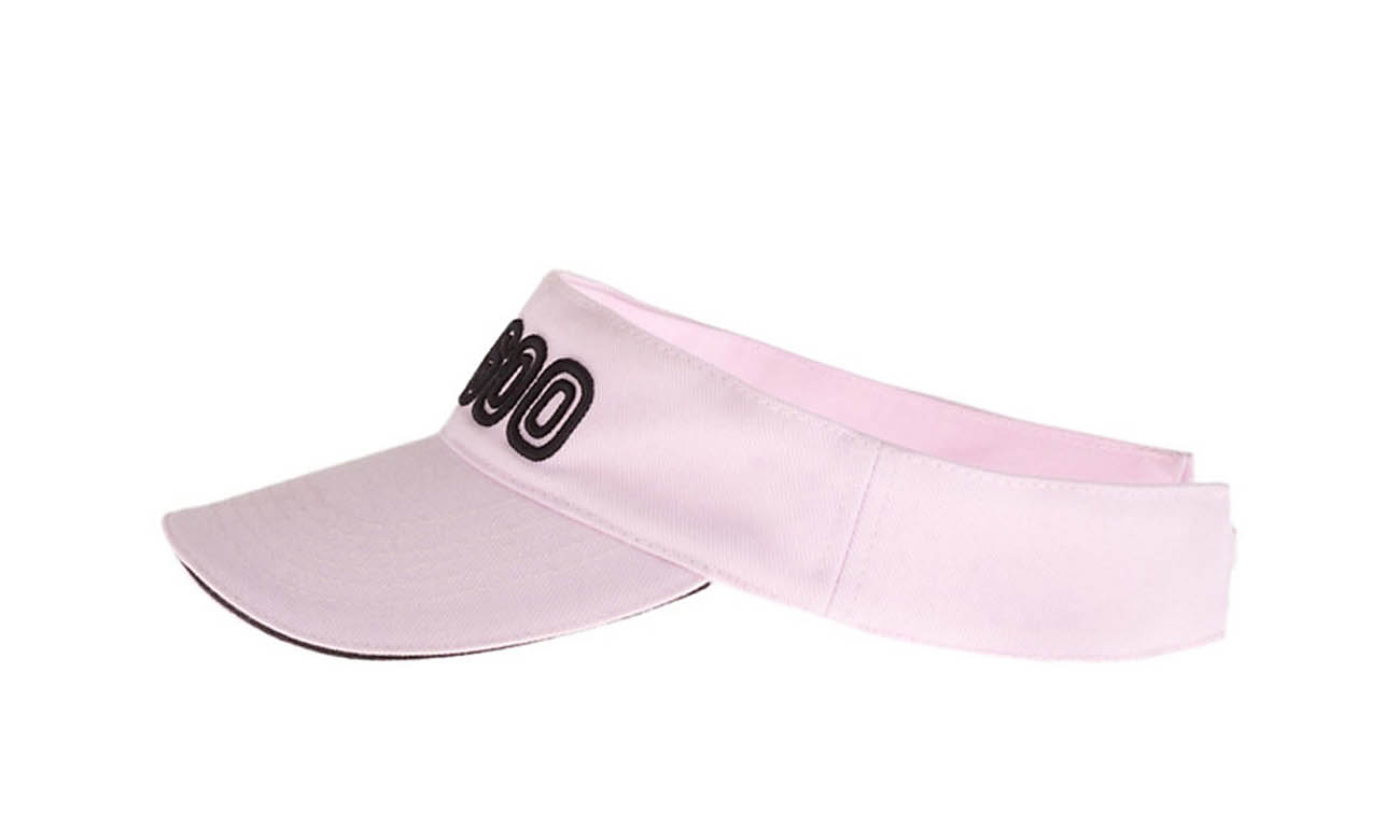 Sunvisors T-600 Rosa Seitlich Rechts