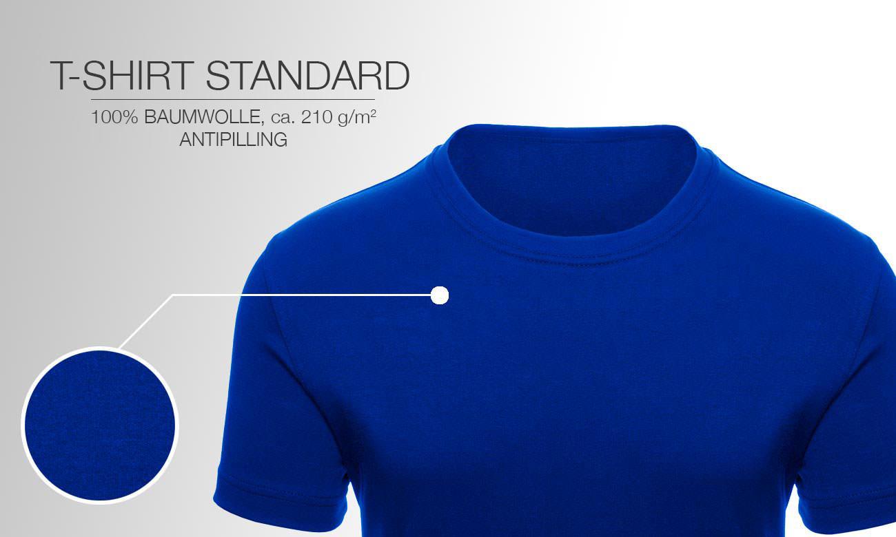 separation shoes 2691b 56821 Standard T-Shirts bedrucken und besticken | Stickerei Stoiber