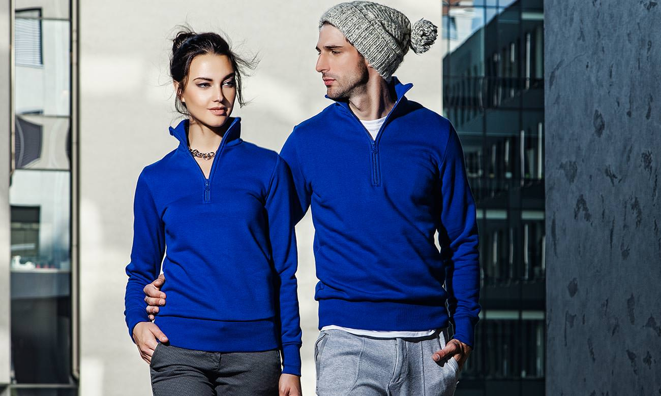 Troyer ST-350 Royalblau Fashion